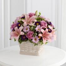 Loving Sympathy Basket Sympathy Gift
