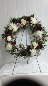 Wreath-Loving You