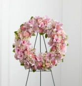 Lovong Remembrance Wreath
