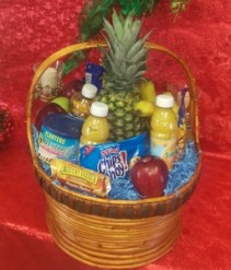 LOW BP Gift Basket Gift Basket