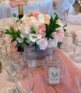Low Table Centerpiece Table Centerpiece