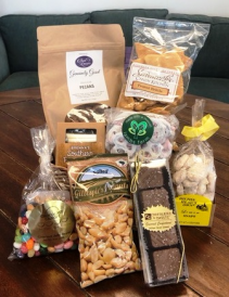 Lowcountry Snacks Gift Basket