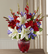 Loyal Heart Bouquet S43-5028d
