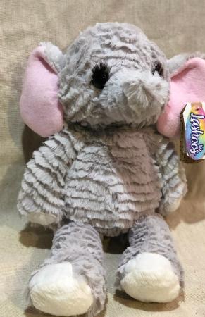 Lu Lu Elephant  Gift