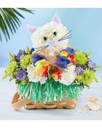 Luau Kitty™ Arrangement