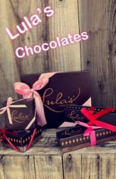 Lula's Chocolates Chocolates