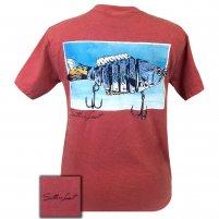 Lure Southren Limit T-shirt