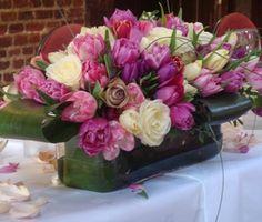 Lush Beauty Vase Arrangement