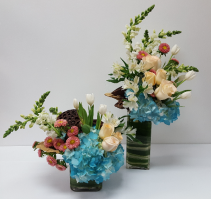 Lush Center Piece Events