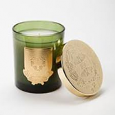 LUX NOBEL FIR SCENTED CANDLE