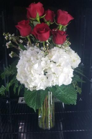 Luxe Bouquet valentin