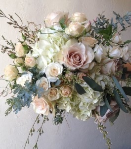 Luxe  Hand-tied Bouquet