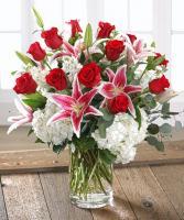 Luxe Rose Garden BEST SELLER