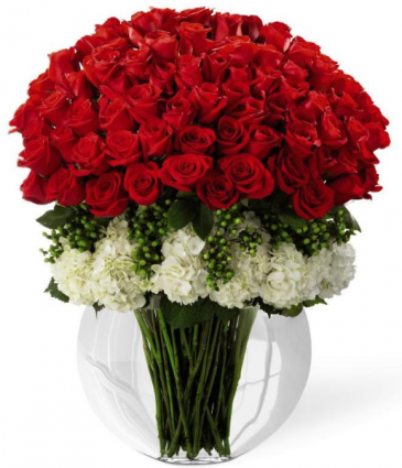 Luxe roses bouquet  LUXURY ROSES