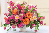 S100 - Luxurious Blooms Galore! Arrangement