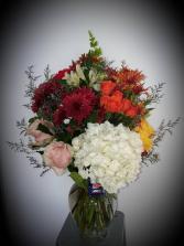 Luxuriously Lovely Vase