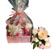 Luxury Beauty Box Gift Basket