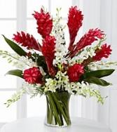 Luxury Christmas Bouquet Upscale Arrangment