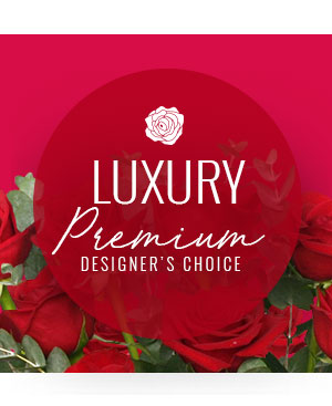 Luxury Floral Bouquet Premium Designer's Choice in Alamosa, CO | VENUS ONLINE FLOWERS