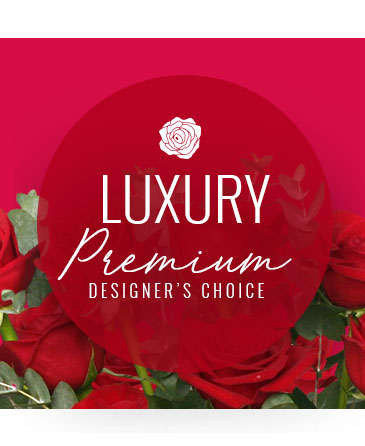 Luxury Floral Bouquet Premium Designer's Choice