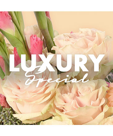 Luxury Floral Special Designer's Choice