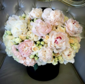 Luxury Flowers  Roses & Peonies made for a Princess in your life!!