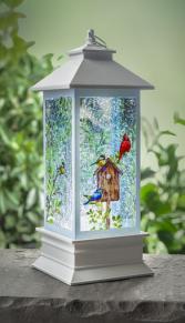 Luxury Lantern