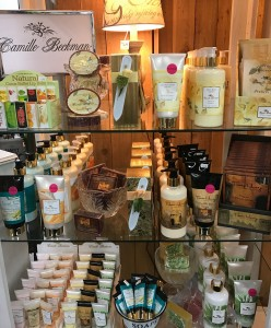 Luxury Lotion Spa Gift Gift Basket in Longview, WA | Banda's Bouquets
