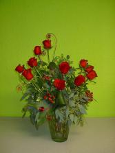 Luxury Roses Roses