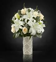 Luxury White Splendor Luxury Arrangement