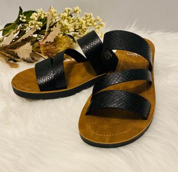 Lydia Sandal Corky Shoe