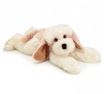Lying Puppy Plush