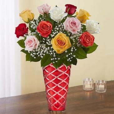 Lynnwood Roses
