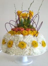 m05 Flower Cake