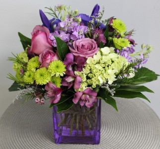 Mad About You Fresh Arrangement