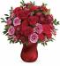 Luxurious Lilies Bouquet