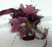 Madame Pompadour PROM FLOWERS