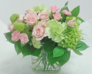 Made for Her  in Tottenham, ON   TOTTENHAM FLOWERS & GIFTS