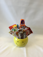 Made You Smile! Gift basket