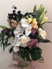 Madeline vase arrangement