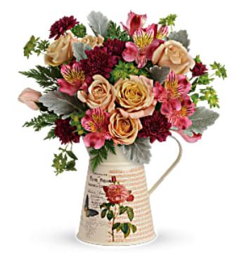 MADEMOISELLE BOUQUET FREE BOX OF CHOCOLATES WITH PURCHASE