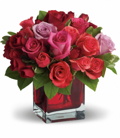 Madly in Love Bouquet Valentine's Day
