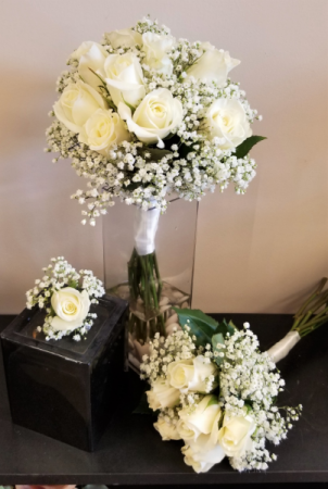 Madly in Love (Choose your color) Wedding Package