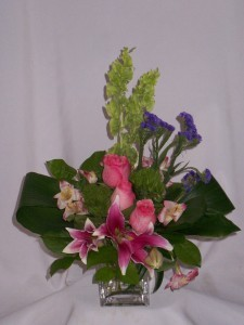 MAGENTA ORACLE,  Modern Floral Designs, Prince George BC Flower Delivery   Flower Delivery Prince George BC   Canada