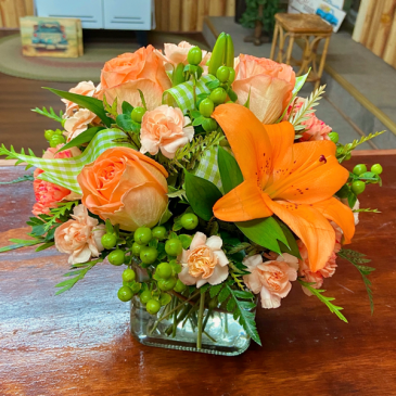 Maggie May Bouquet
