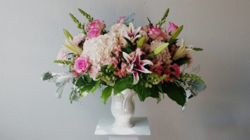 Magic Arrangement Flowers All Occasion