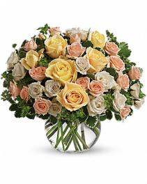 Magical Moment Flower Bouquet