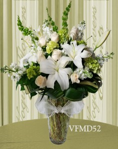 Magical Moments Floral Arrangement