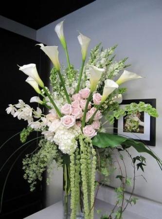 Magnificent Blooms Vase Arrangement