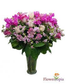 Magnificent Moments  Flower Arrangement